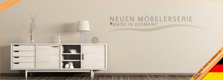 Möbelerserie GW-Austin von Germania