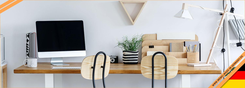 Einrichtung Ihres Home Offices