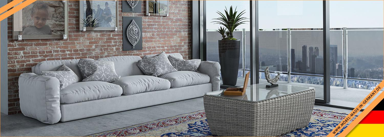 Kaufratgeber für Polstermöbel und Sofas