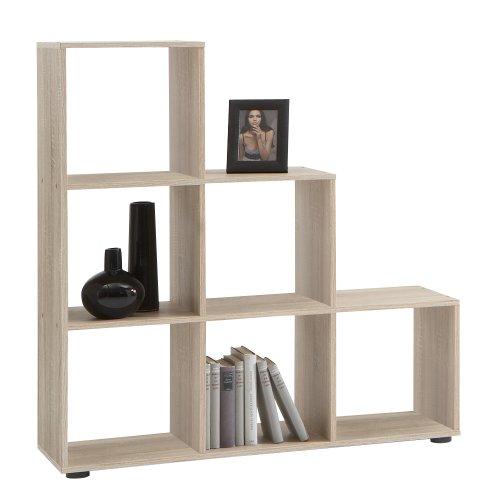 praktische und robuste raumteiler von fmd m bel. Black Bedroom Furniture Sets. Home Design Ideas