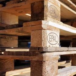 Hochwertige Palettenbetten von Möbel Eins in der Qualität made in Germany