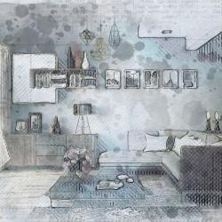Neues Wohnprogramm GW-Senja von Germania im skandinavischen Design