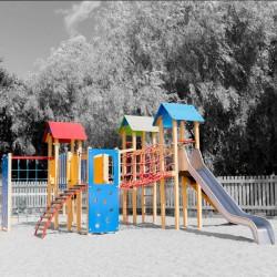 Baumhäuser und Klettertürme von ISIDOR - ein Entdeckerparadies für Kinder