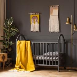 Gitterbetten und Beistellbetten von Pinolino und Schardt - Qualität made in Germany