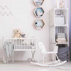 Kinderzimmer-Sets für das Babyzimmer von Geuther und Pinolino