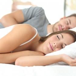 Welche Matratze bei Rückenschmerzen hilft