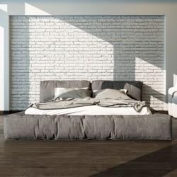 Neue Polsterbetten und Bettanlagen von Rauch