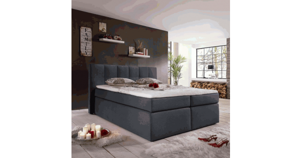 boxspringbetten unter 1000 eur made in germany. Black Bedroom Furniture Sets. Home Design Ideas