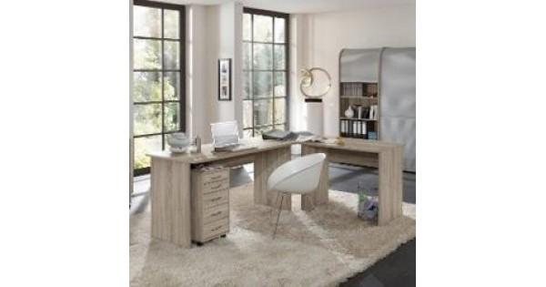 pc schreibtische made in germany im angebot. Black Bedroom Furniture Sets. Home Design Ideas