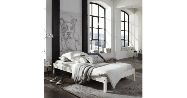 futonbetten bettgestelle im angebot hergestellt in. Black Bedroom Furniture Sets. Home Design Ideas