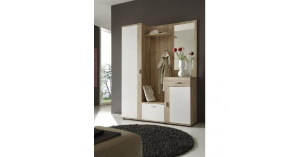 garderoben sets made in germany. Black Bedroom Furniture Sets. Home Design Ideas