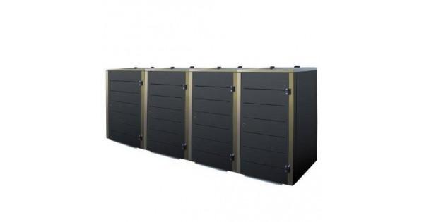 abfallboxen made in germany im angebot. Black Bedroom Furniture Sets. Home Design Ideas