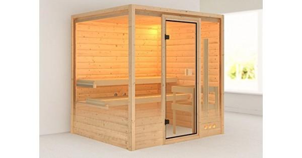 saunas made in germany im angebot. Black Bedroom Furniture Sets. Home Design Ideas