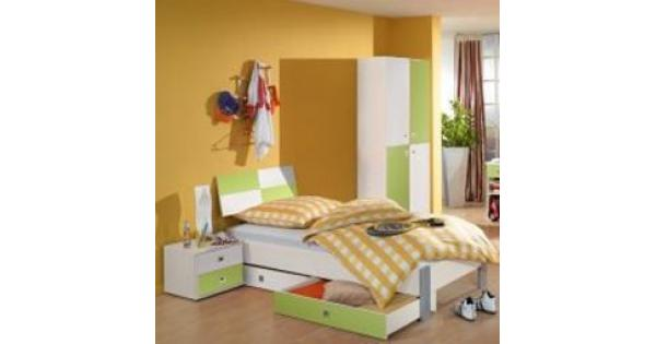 kinderzimmer m bel aus deutschland im angebot. Black Bedroom Furniture Sets. Home Design Ideas