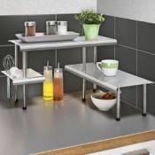 Küchenregale (0)