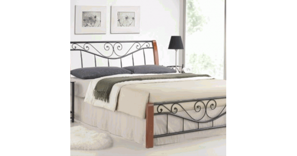metallbetten im angebot hergestellt in deutschland. Black Bedroom Furniture Sets. Home Design Ideas